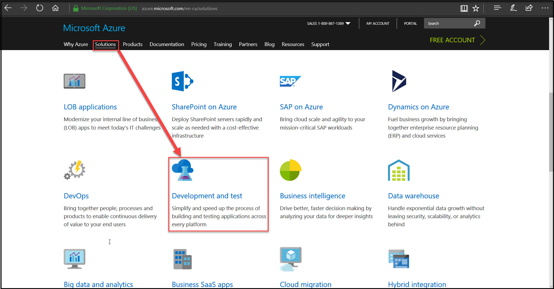Use Microsoft Azure DevTest Labs for Training - Microsoft Partner