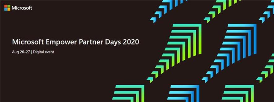 Empower Partner Days 2020