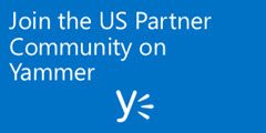 US Partner Community on Yammer