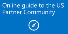 Online guide to the US Partner Community