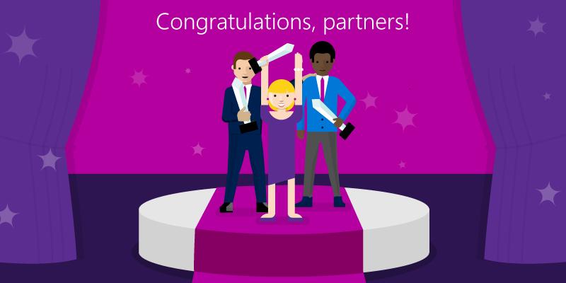 Congrats Partners
