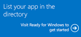 Two new ways Microsoft is investing in app compatibility