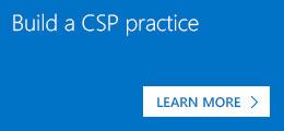 Build a CSP Practice