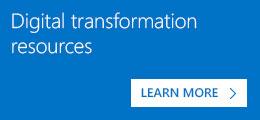Digital Transformation Resources