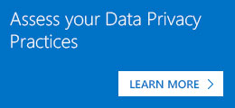 Assess your Data Privacy Practices