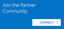 Join the Partner Community
