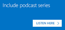 Include podcast series