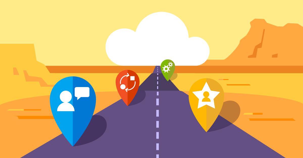 Guidebooks For Your Digital Journey Microsoft Partner