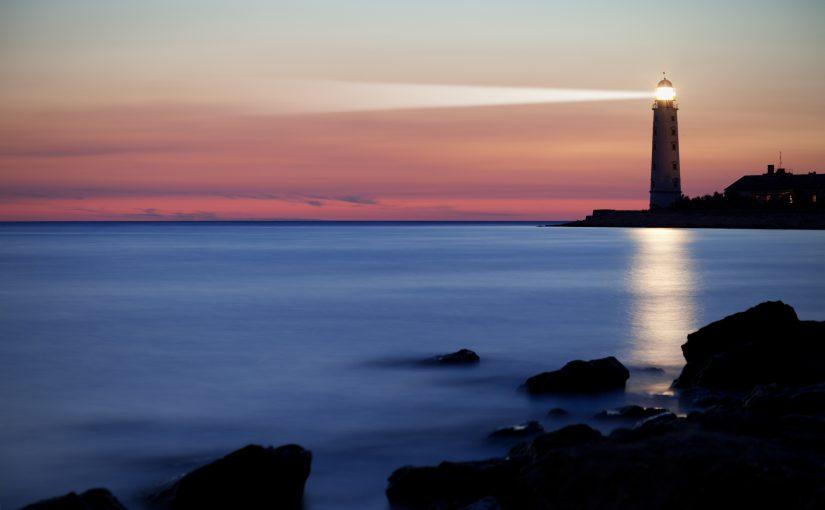 photo of lighthouse