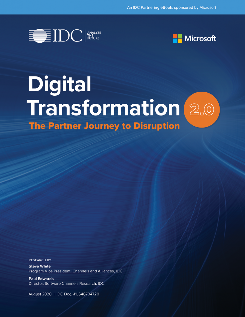 IDC ebook cover