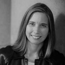 Headshot Catherine Boeger