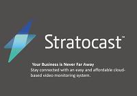 クラウド型セキュリティカメラサービス『ストラトキャスト(Stratocast)』