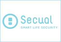 スマート・セキュリティ「Secual」(セキュアル)